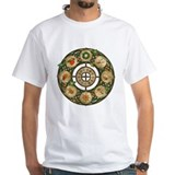 Celtic Wheel of the Year Shirt
