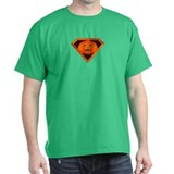 Super Pumpkin T-Shirt