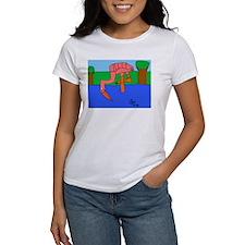 Flamingo Women's T-Shirt