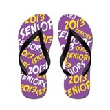 High school graduation 2013 Flip Flops