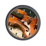 Music note Basic Clocks