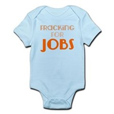 Fracking For Jobs, Pro-Fracking, Pro-Drilling Body