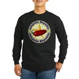 JR-100-clr Long Sleeve T-Shirt