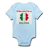 Baldini Family Infant Bodysuit