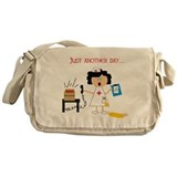 Unique Nurse Messenger Bag