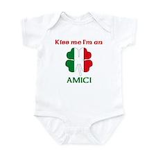 Amici Family Infant Bodysuit
