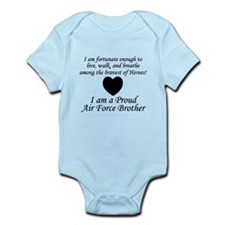 AF Brother Fortunate Body Suit
