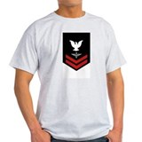 Aviation Machinist's Mate Second Class White Shir