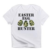 Easter Egg Hunter Infant T-Shirt