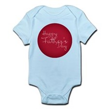 Happy Father´s Day Body Suit