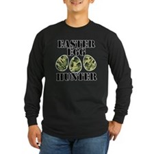 Easter Egg Hunt Champ Long Sleeve T-Shirt