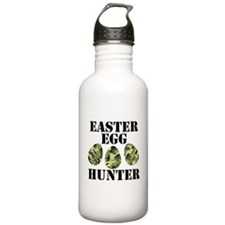 Easter Egg Hunt Champ Water Bottle