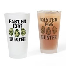 Easter Egg Hunt Champ Drinking Glass