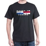 Panama Made In T-Shirt