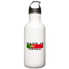 Portugal Made In Water Bottle