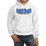 Somalia Made In Jumper Hoody