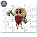 Pluto the Dwarf Planet Puzzle