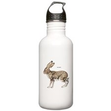 Jack Rabbit Water Bottle