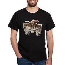 Turkey Vulture Bird T-Shirt