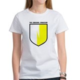 Yellow Shield Tee