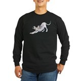 puck Long Sleeve T-Shirt