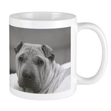 Cute Chinese shar pei Mug