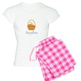 Easter Basket Angelina Pajamas