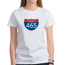 Interstate 465 - IN Tee