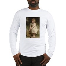 Unique Bouguereau Long Sleeve T-Shirt