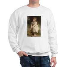 Funny Beautiful child Sweatshirt
