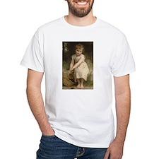 Funny Beautiful child Shirt