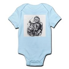 Cute Nicholas Infant Bodysuit