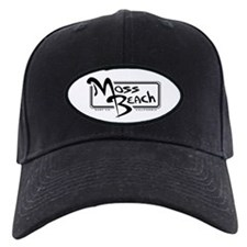 Moss Beach Baseball Hat