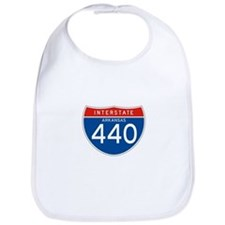 Interstate 440 - AR Bib