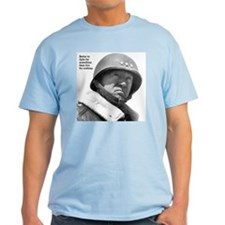 George Patton T-Shirt