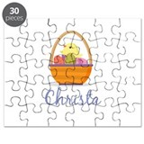 Easter Basket Christa Puzzle