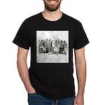 Calavera's Wild Party Dark T-Shirt