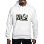 Calavera's Wild Party Hooded Sweatshirt