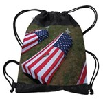 Calavera's Wild Party Messenger Bag