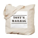 Tony's Mailbag