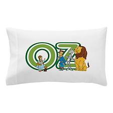 Vintage Wizard of Oz Pillow Case