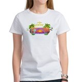 Women's Palm Logo T-Shirt