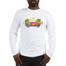 Long Sleeve Palm T-Shirt