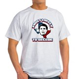Rick Perry Most Likely To Secede T-Shirt