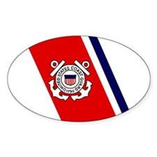 Coast Guard<BR> Decal 3 Decal