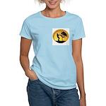 Mr. Rogers Child Hero Quote Women's Light T-Shirt