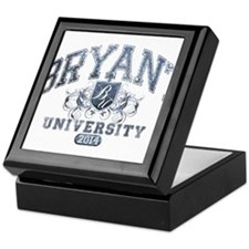 Bryant Last Name University Class of 2014 Keepsake
