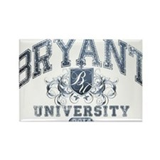 Bryant Last Name University Class of 2014 Rectangl