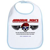 Airborne Ron's High Speed Paracords Bib