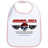 Airborne Ron's High Speed Logo Gear Bib